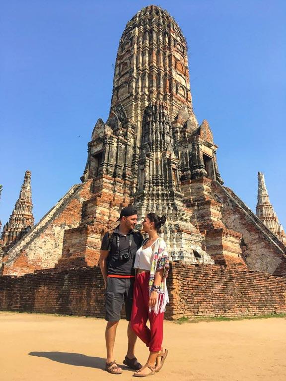 ayutthaya ale e kiki