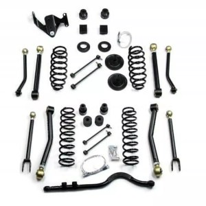 "TeraFlex - 4"" Suspension Lift Kit"