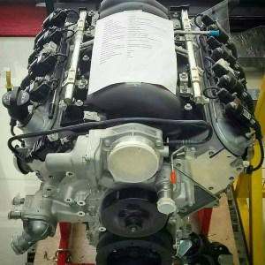 mesin chevrolet ls3 525 hp