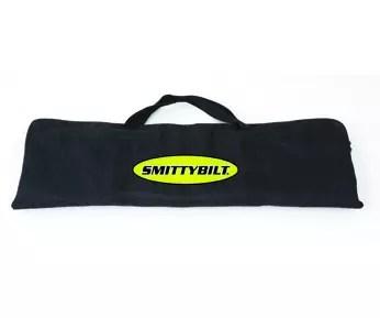 Smittybilt Element Ramps untuk off road