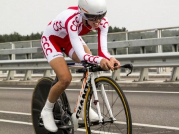 Katarzyna (Kasia) Niewiadoma - Polish Road cyclist (2)