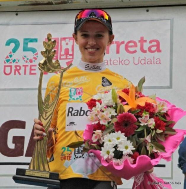 Katarzyna (Kasia) Niewiadoma - Polish Road cyclist (27)