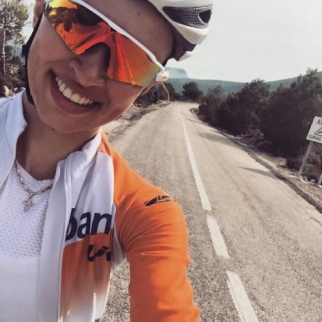 Katarzyna (Kasia) Niewiadoma - Polish Road cyclist (31)