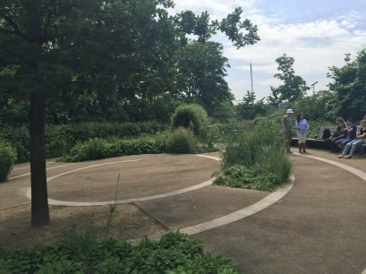 Day 5 - Great British Garden in the Olympic Park
