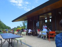 Day 5 - Timber Lodge Cafe