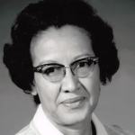 Katherine Johnson To the Moon and Back