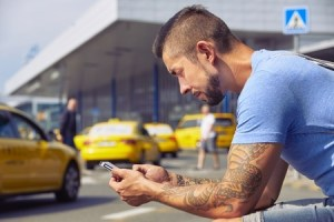 Are Taxi Medallions Doomed? - Unusual Investments