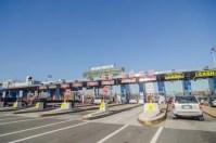 invest toll roads
