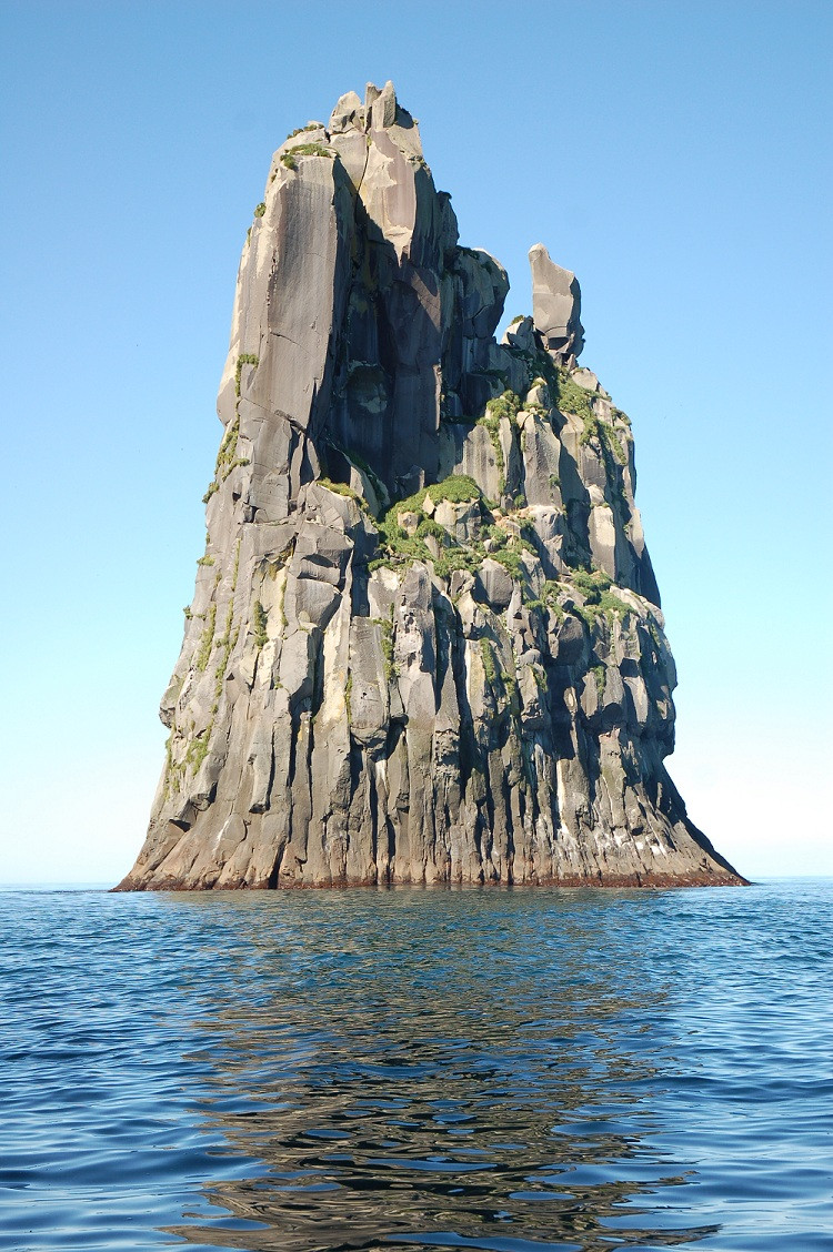 The Russian Island 45
