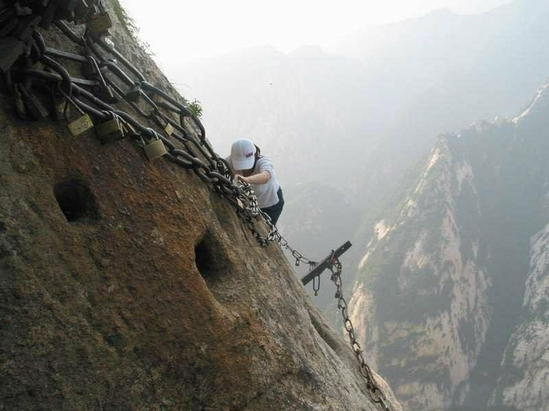 Huashan-Mountain11