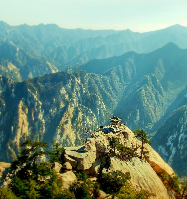 Huashan-Mountain19
