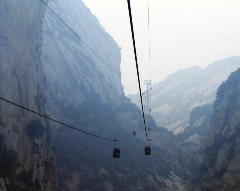 Huashan-Mountain5