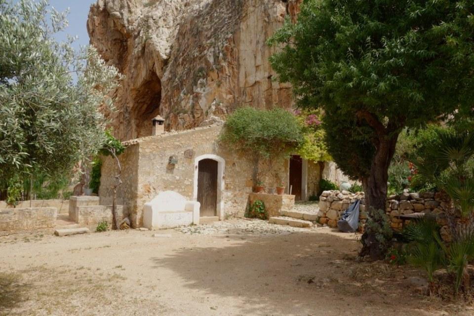 Grotta Mangiapane - 11