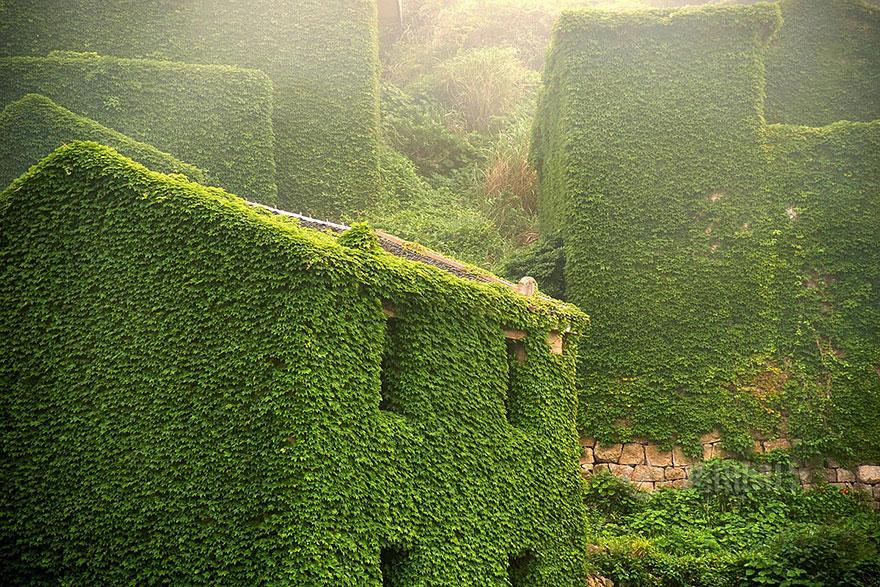 abandoned-village-zhoushan-china-4