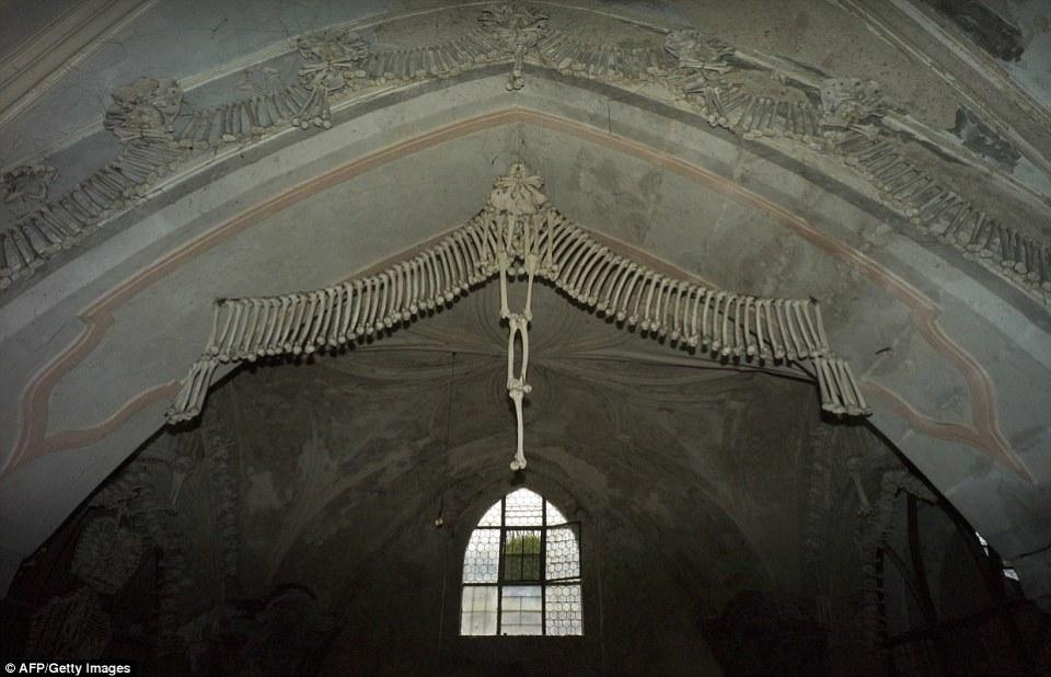 Sedlec-Ossuary14