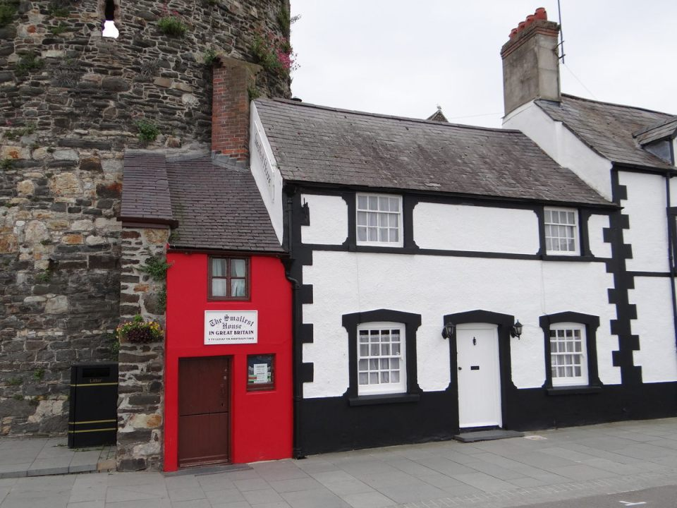 Quay House of Conwy