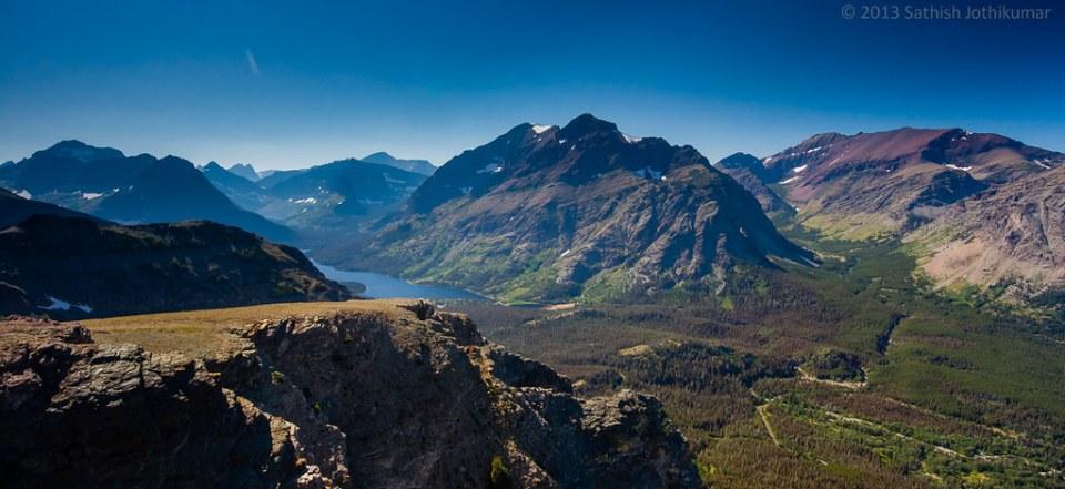 Two Medicine, Glacier National Park, MT