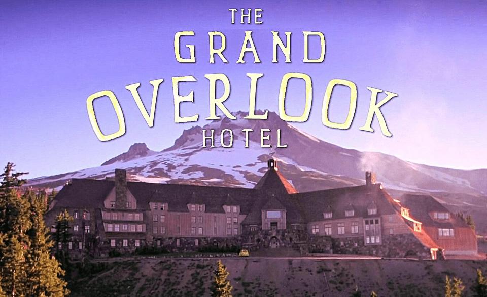 The Grand Overlook Hotel