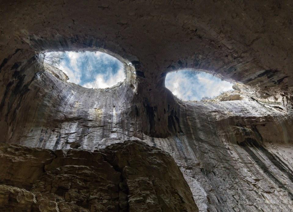 Prehodna Cave, Bulgaria