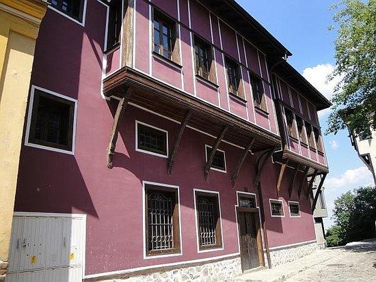 Kilanti House