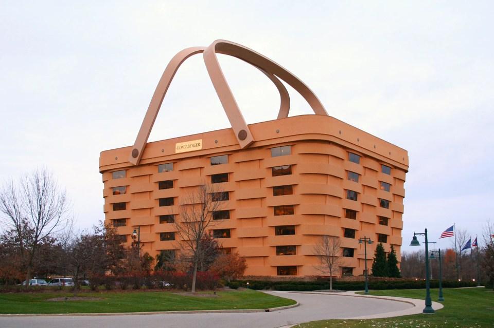Basket Building, USA