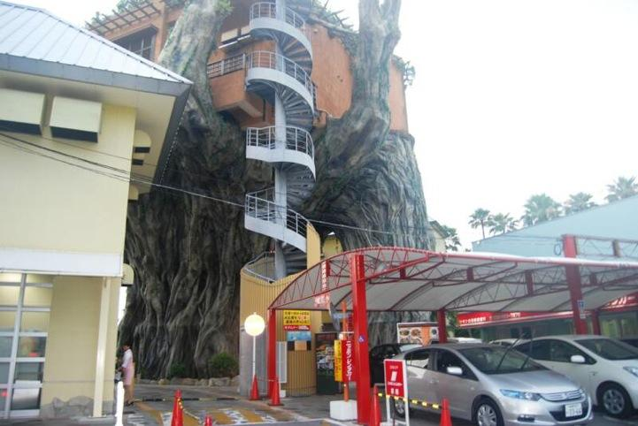 Banyan Treehouse Restaurant
