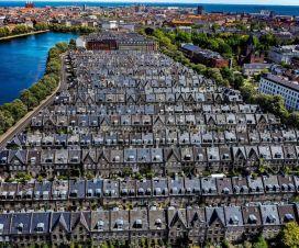 Copenhagen's Potato Row
