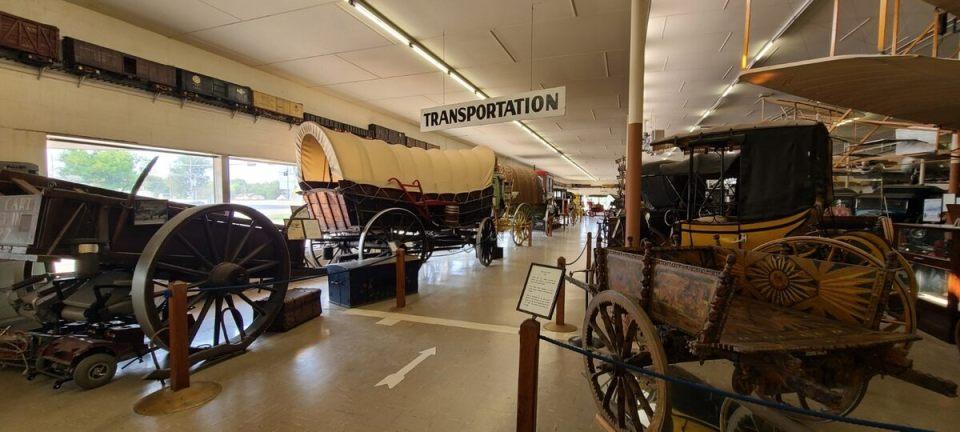 Nebraska,Minden,Pioneer Village