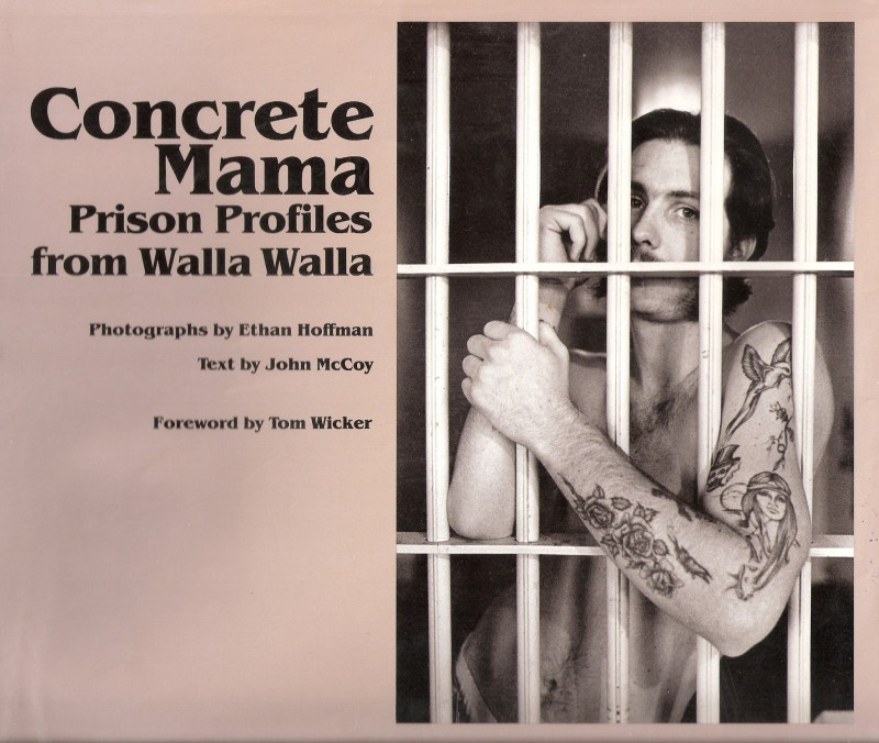 Concrete Mama, a book by John McCoy and Ethan Hoffman