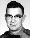Trooper Frank Noble, Washington State Patrol