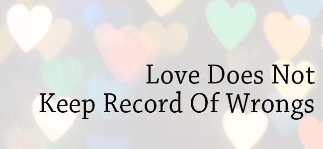 Do I Love My Wife