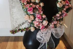 Shawl or Roses