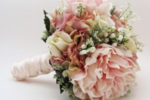 Do You Have to be Buff to Carry a Bouquet?
