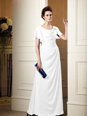 A Jasmine Gown