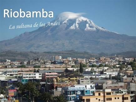 Riobamba...............