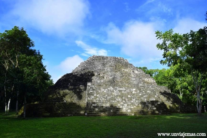Pirámide de observación
