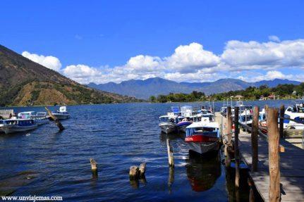 Puerto de Santiago