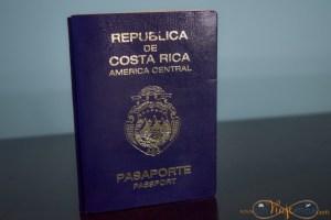 Renovación de pasaporte, trámite rápido