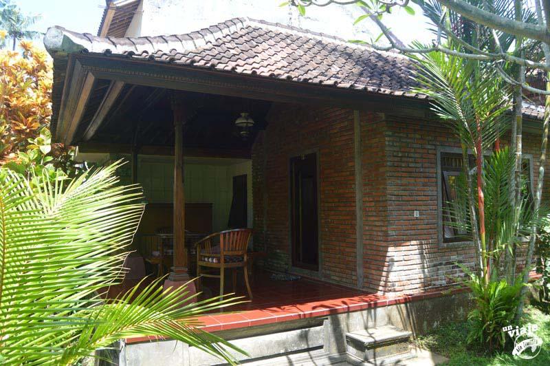 ¿Dónde dormir en Ubud, Bali?
