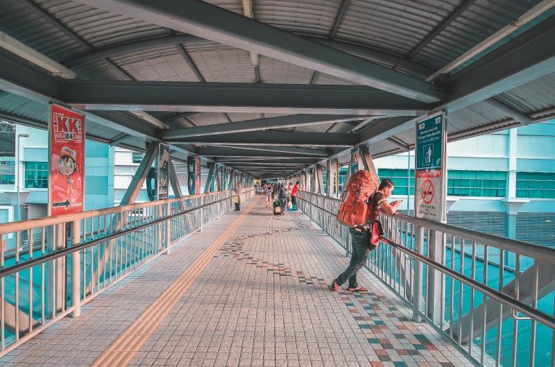 Cómo ir de Kuala Lumpur a Melaka