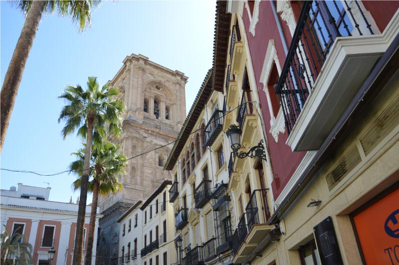 20 cosas que ver y hacer en Granada