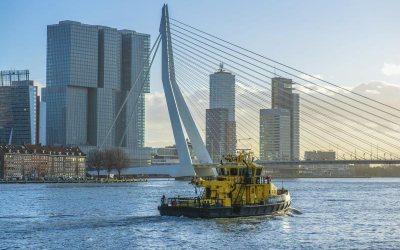 20 cosas que ver y hacer en Rotterdam