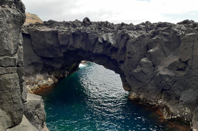Ponta da Ferraira, que ver en Sao Miguel, Azores.