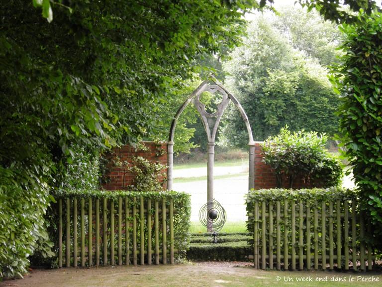 Jardins de la Mansonière
