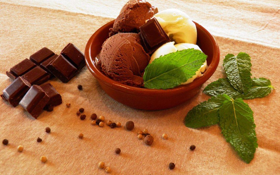 Crèmes glacées R10