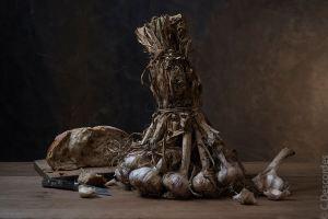 antiquaire-photographe-mortagne-natures-mortes-ail