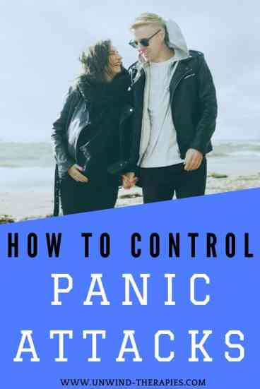 How to Control Panic Attacks and anxiety panic attack help