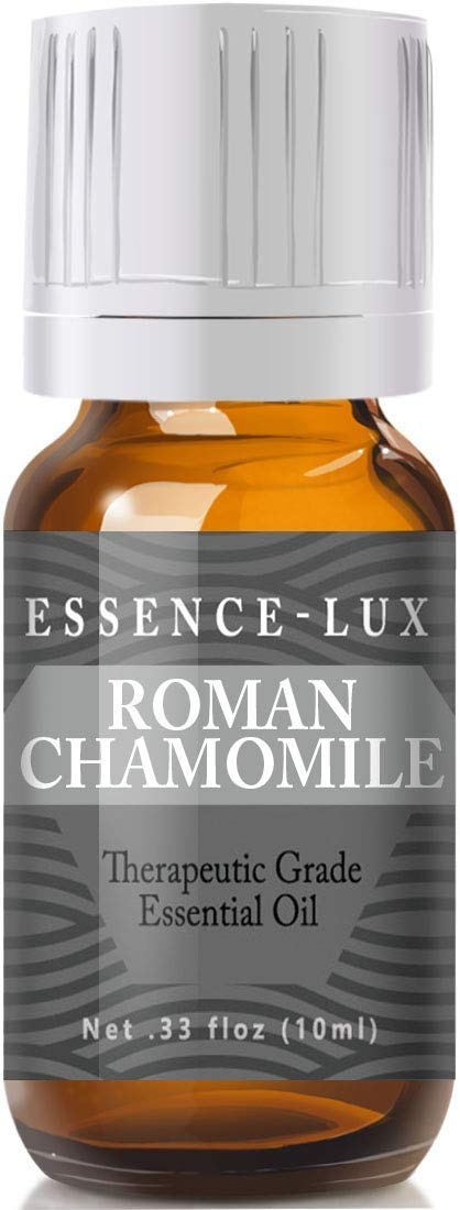 Roman Chamomile Peace and Calming Essential Oil Blend Recipe