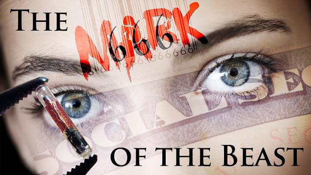Апокалипсис/откровение св. Иоанна Богослова в переводе: «666» — это микрочип радиочастотной идентификации человека. Mark-of-the-beast-666-Microchip