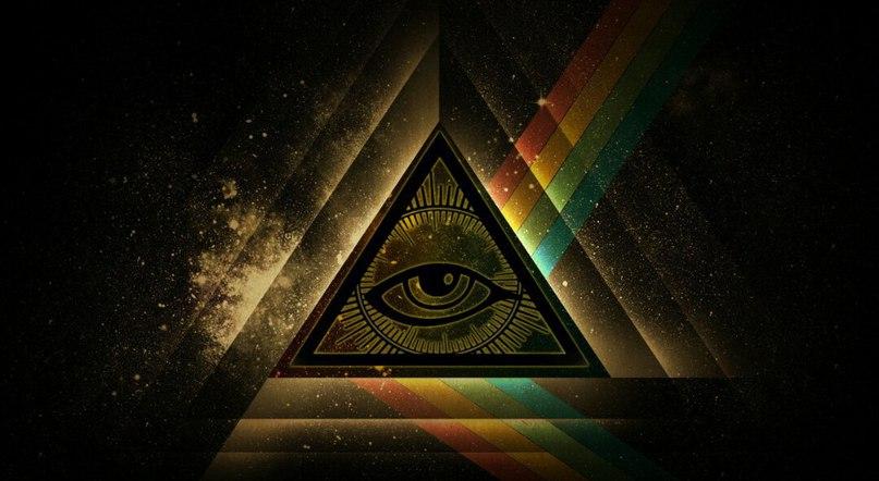 13 символов Иллюминатов и их значения. Illuminati_13_symbols